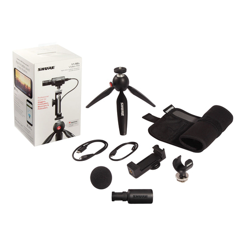 MV88+VIDEO KIT